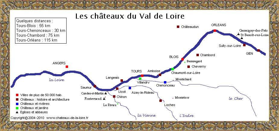 Chateaux De La Loire En Moto Taxi